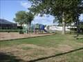 Image for Sonia Varosa Memorial Park, Saddle Brook, NJ USA