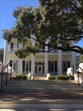 Image for Governor's Mansion - Austin, Texas