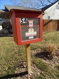Image for Paxton's Blessing Box 54 - Wichita, KS - USA
