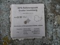 Image for N 50° 51.0218  E 10° 28.0651 - GPS-Referenzpunkt - Großer Inselsberg, Germany