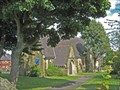 Image for St. Luke, Worsborough Common, Barnsley,UK