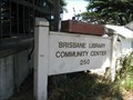 Image for Brisbane Library - Brisbane, CA