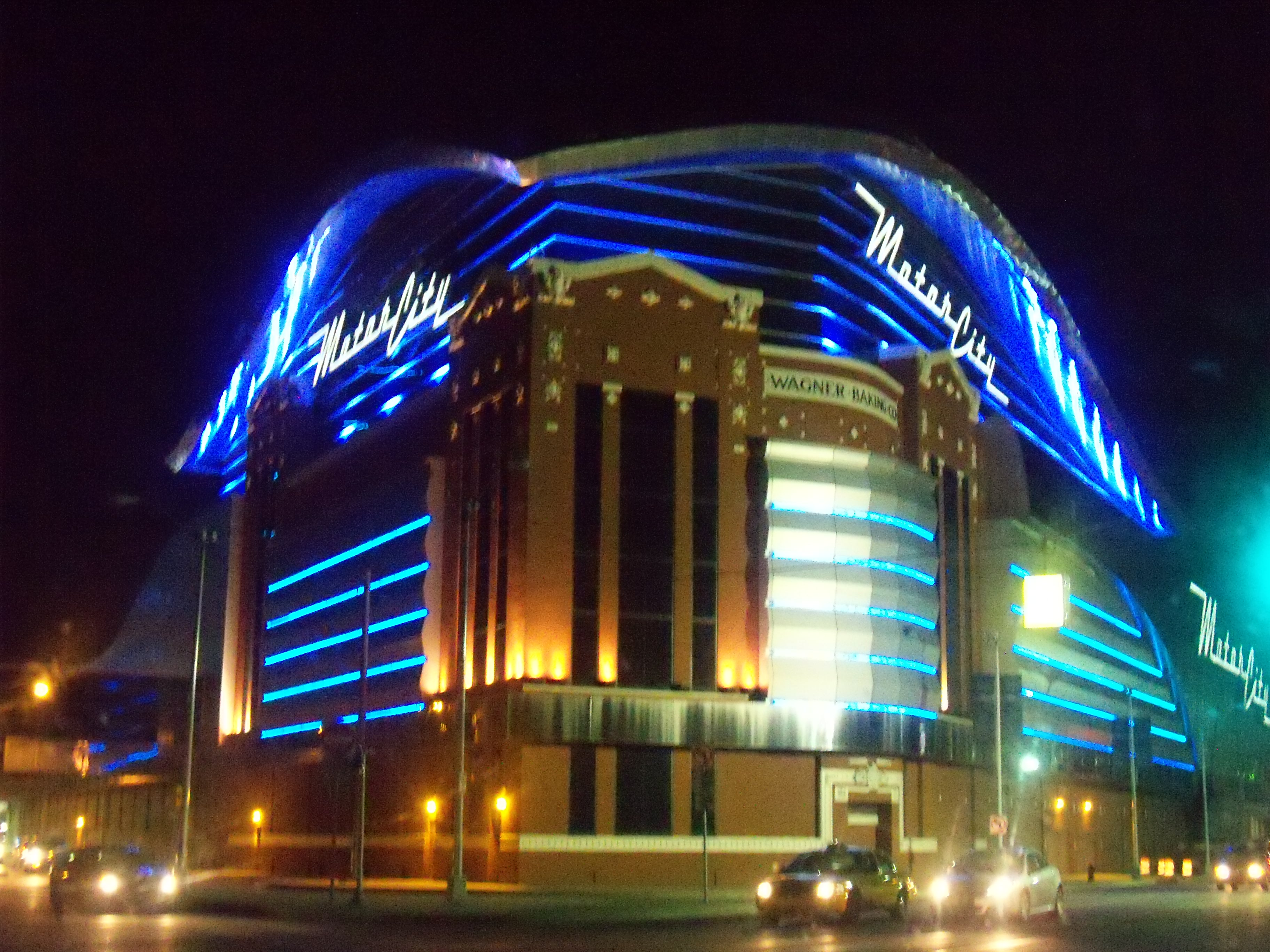 100 Motorcity Casino Hotel Tantalize Your Taste Buds At