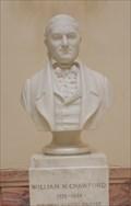 Image for William H. Crawford -- GA State Capitol