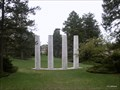 Image for Four Columns at Morton Arboretum - Lisle, IL