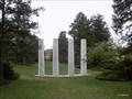 Image for Four Columns at Morton Arboretum - Lisle, IL