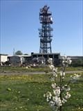 """Image for """"Gunpost"""", US Radar Site - Immenhausen, HE-DE"""