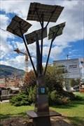 Image for Solar USB charger - Sarajevo, Bosnia and Herzegovina
