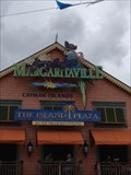 Image for Jimmy Buffett's Margaritaville - Grand Cayman