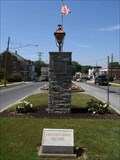 Image for Flame of Freedom - Wrightsville, PA