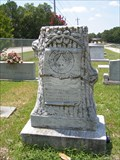 Image for Hugh Lee Pitts - Rosemont Cemetery, Clinton, SC