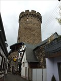 Image for Pulverturm (Powder Tower), Lahnstein - RLP / Germany