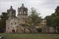 Image for El Camino Real -- Mission Concepcion, San Antonio TX