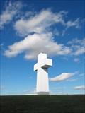 Image for Bald Knob Cross of Peace- Bald Knob, Illinois