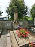 Image for Rodina Ferbasova - Ceska Skalice Cemetery - Ceska Skalice, Czech Republic