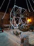 Image for Allariz Council Plaza - Allariz, Ourense, España