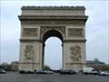 Image for Arc de Triomphe - Paris, France