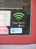 Image for Starbucks Wifi - Martinez, CA