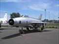 Image for Mikoyan-Gurevich MiG-21F Balalaika 'Fishbed' - AMC, McClellan, CA