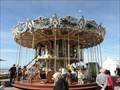Image for Le Carrousel de l'esplanade - Berck, France