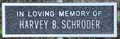 Image for Harvey B. Schroeder Memorial Tree