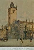 Image for Old Town Hall (south-east side) by Vaclav Jansa - Prague, Czech Republic