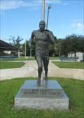 Image for Bob Hayes - Jacksonville, FL