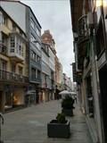 Image for Conjunto Histórico Artístico Barrio de la Magdalena - Ferrol,  A Coruña, Galicia, España
