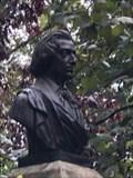 Image for Frédéric Chopin au Jardin du Luxembourg - Paris, France