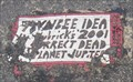 Image for Toynbee Tile - 15th &n Chestnut, Philadelphia