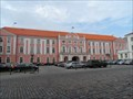 Image for Estonia Parliament  -  Tallinn, Estonia