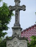 Image for Christian Cross - Chyst, Czech Republic