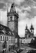 Image for Old Town Hall - Prague, Czech Republic