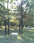Image for Ramey Cemetery -  Eddyville, KY