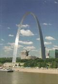 """Image for """"Eero Saarinen"""" - Finn's Motel - St. Louis, MO"""