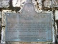 Image for CA Historic Marker: Sawmill Flat