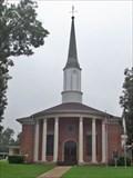 Image for First Baptist Church - Crockett, TX