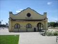 Image for Old Petaluma Train Station - Petaluma, CA