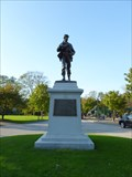 Image for Civil War Monument - Westbrook, ME