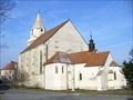 Image for Church sv. Wolfganga / Kostel sv. Wolfganga - Hnánice, Czech Republic