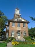 Image for Thamesville Centennial Tower Clock - Thamesville, Ontario
