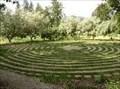 Image for Naramata Labyrinth