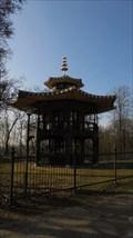 Image for Chinesischer Turm - Donaustauf, Bayern, Germany