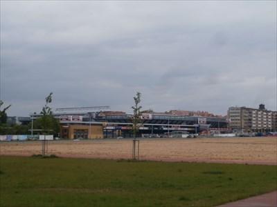 Stadion Sparta - AXA Arena, Prague