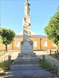 Image for Monument aux Morts - Champagné les Marais, Pays de la Loire, France