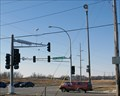 Image for Outdoor Warning Siren - 41st Street NW - Rochester, MN