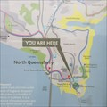 Image for You Are Here - The Fife Coastal Path, North Queensferry, Fife.