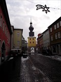 Image for Das *Obere Tor* in Saalfeld (Saale)/ Thüringen/ Deutschland