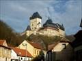 Image for Karlstejn Castle - Karlstejn, Czech Republic