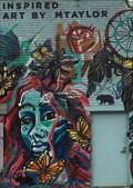 Image for Hey Mambo  Murals -  Tulsa, OK, US